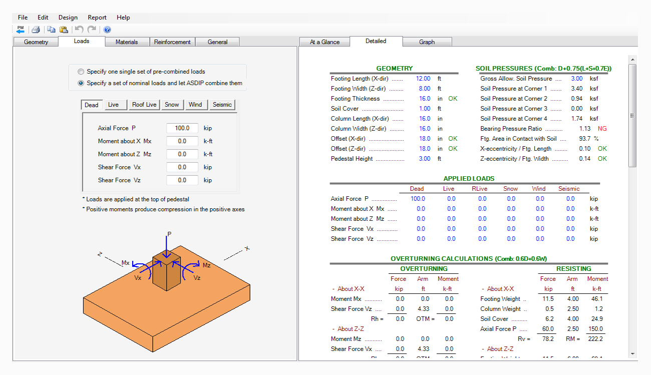 Structural Engineering Software