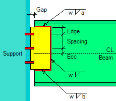 angle_uncoped_bolted_welded