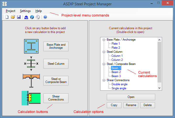 asdip-project-manager