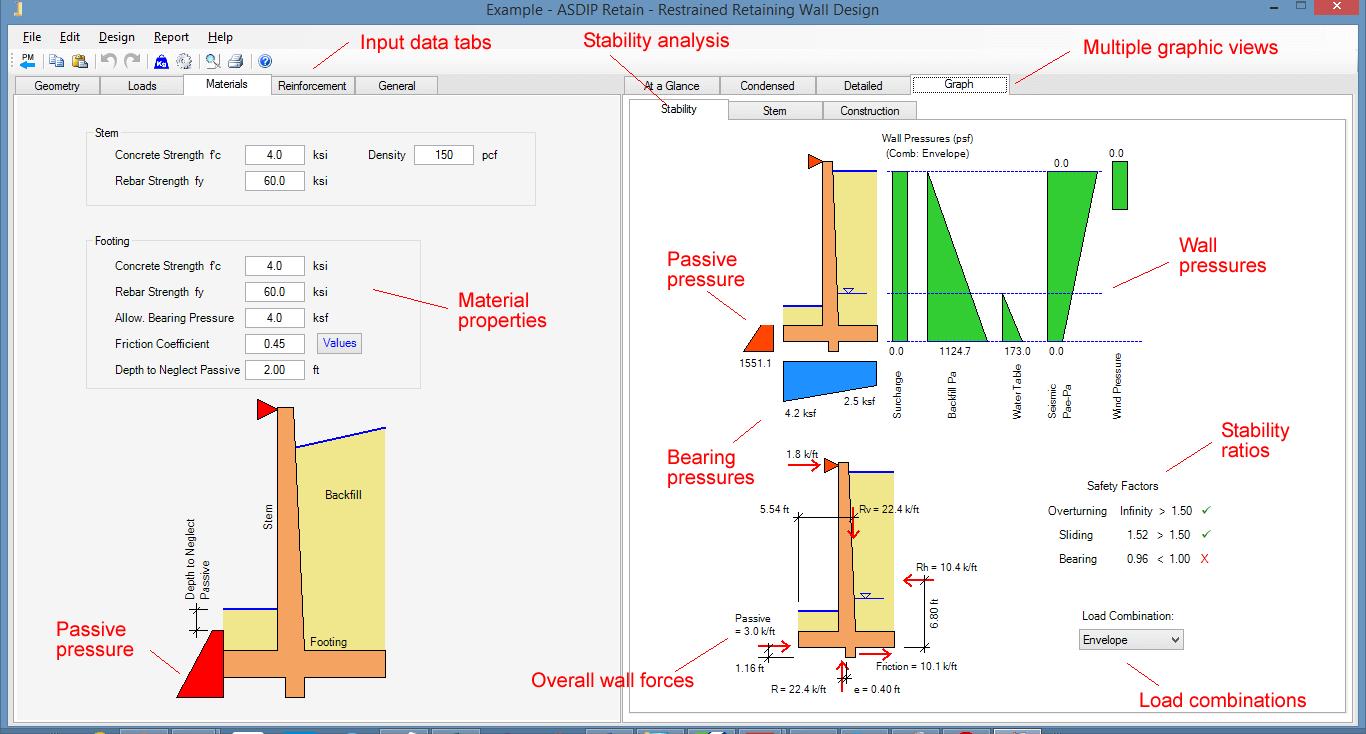 basement-wall-stability-analysis