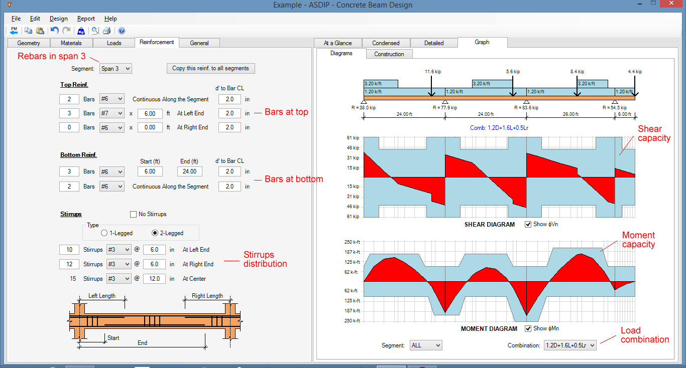 continuous-beam-shear-and-moment-diagrams