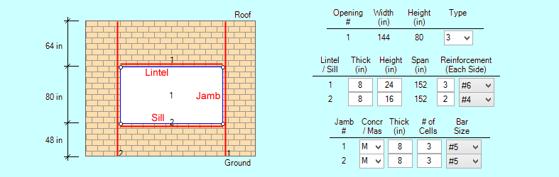 wall-opening-design