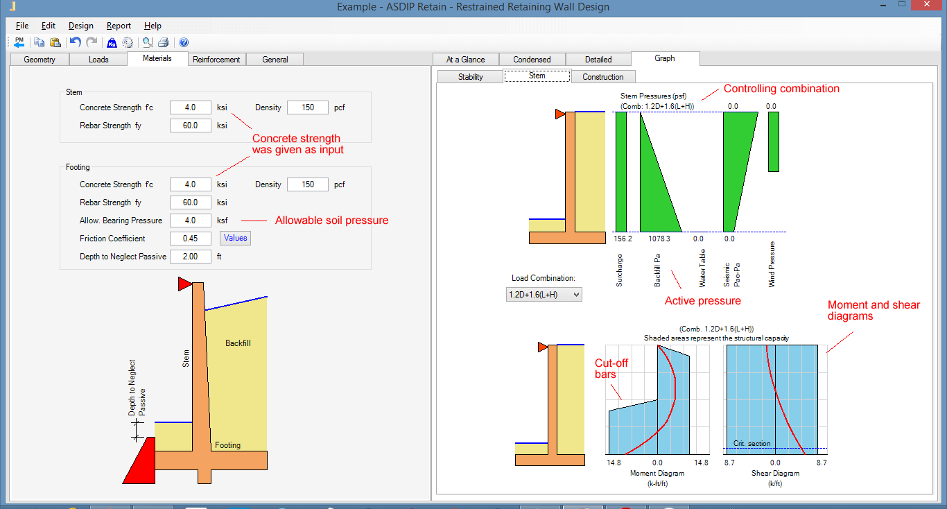 basement-wall-stability-analysis