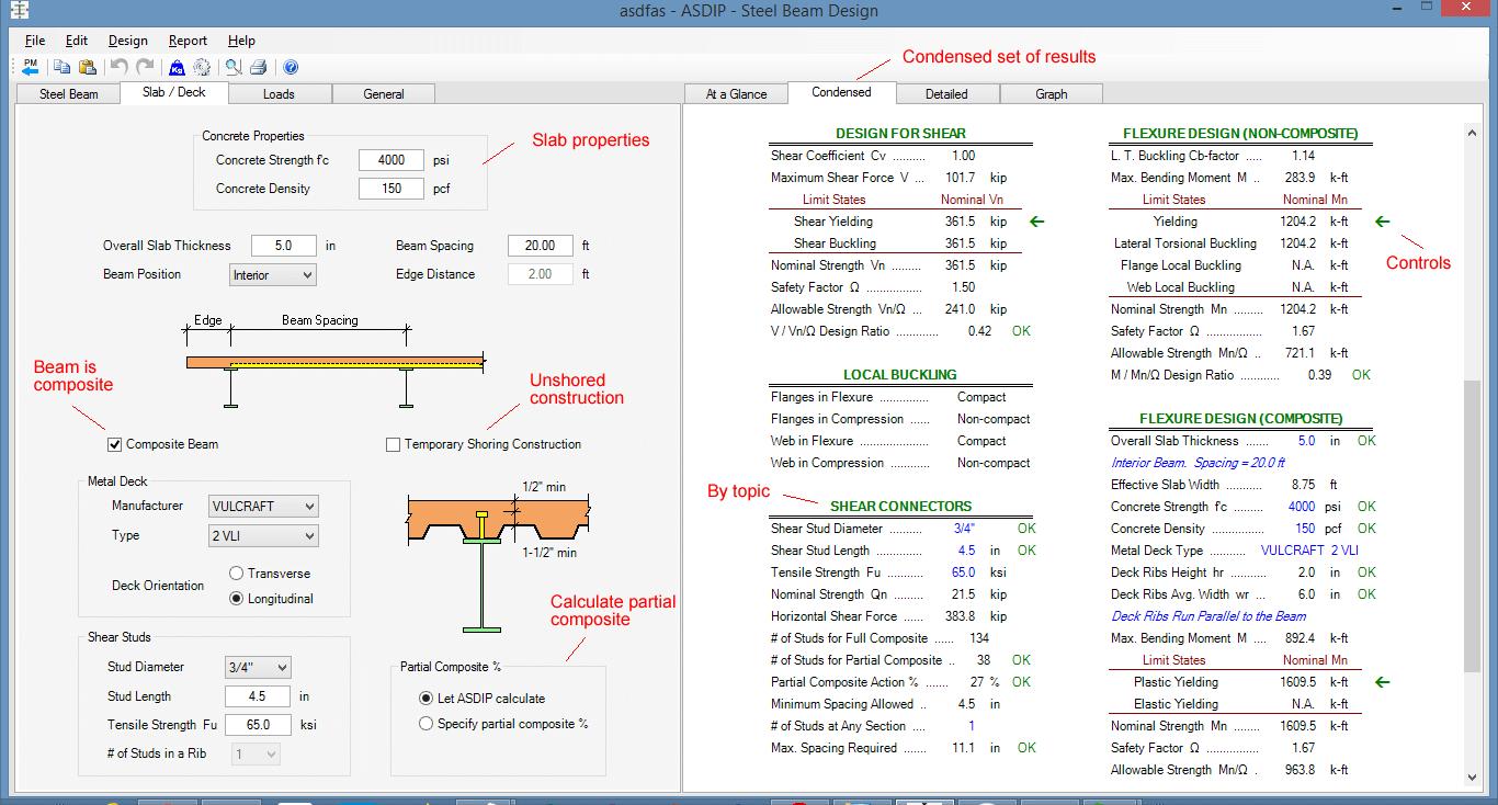 composite-beam-condensed-results