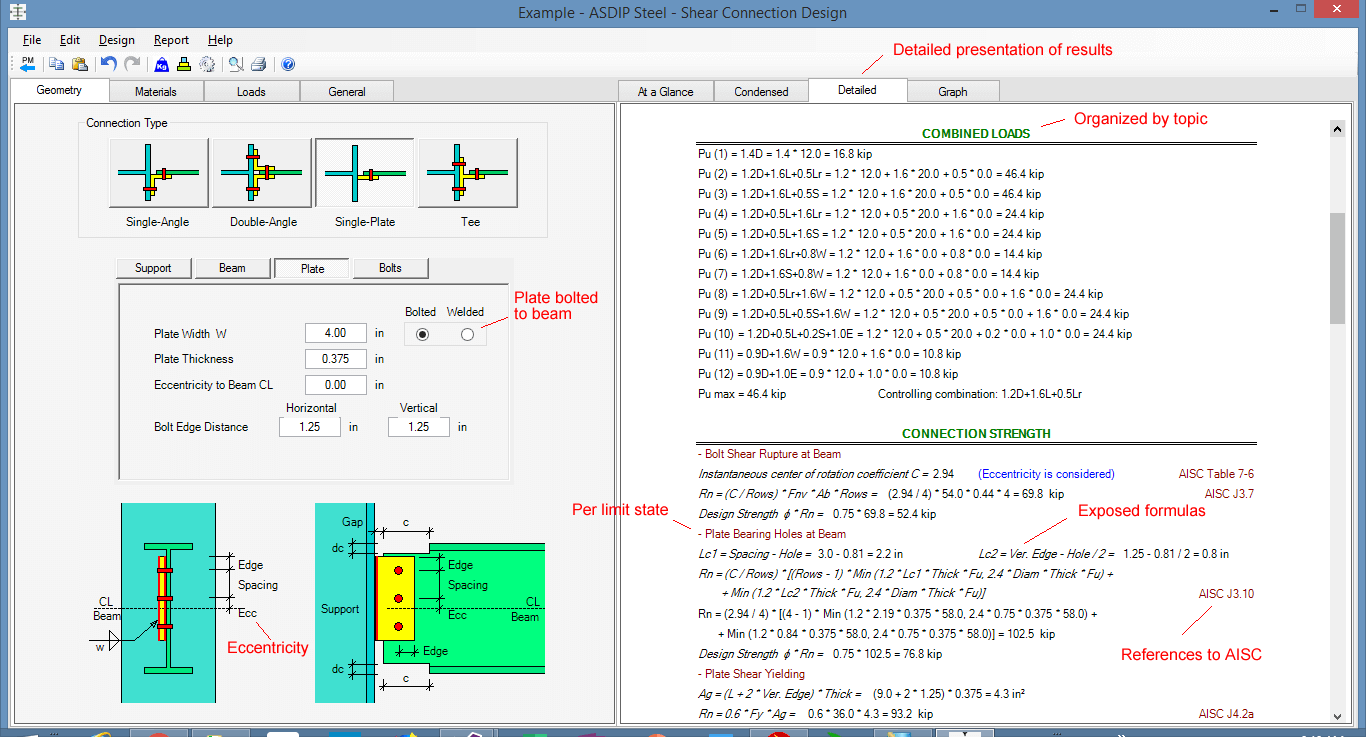plate-connection-detailed-results