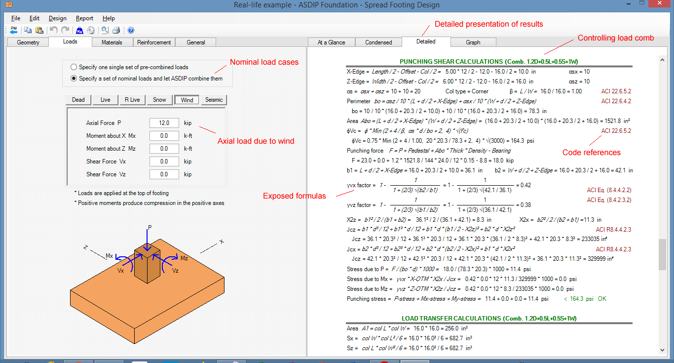 spread-footing-detailed-results