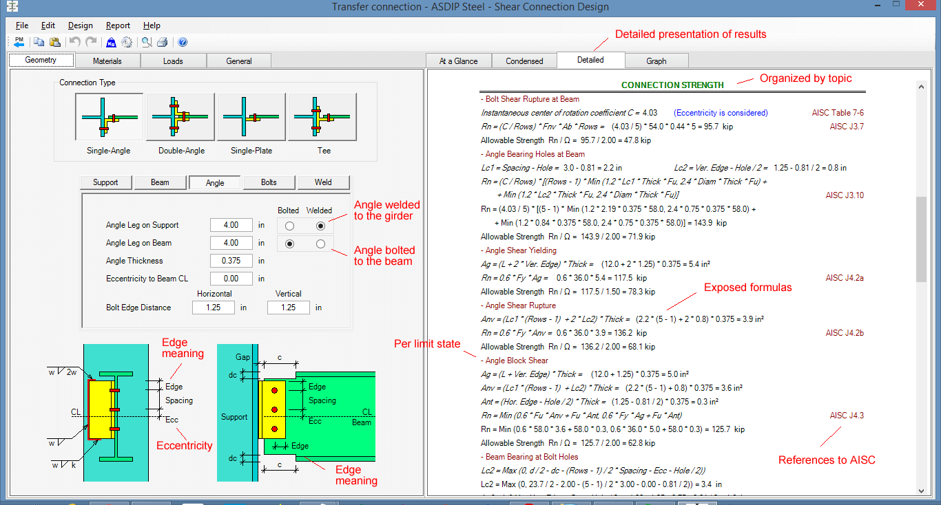 transfer-girder-connection-detailed-results