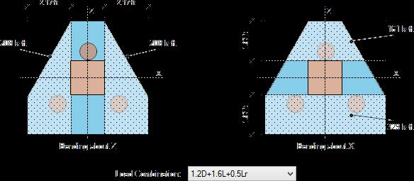 3-pile-cap-bending