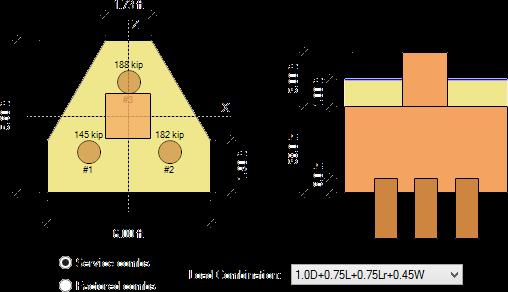 3-pile-cap-reactions