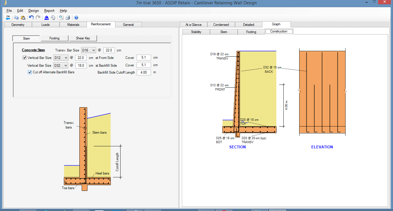 cantilever-wall-metric-example-5
